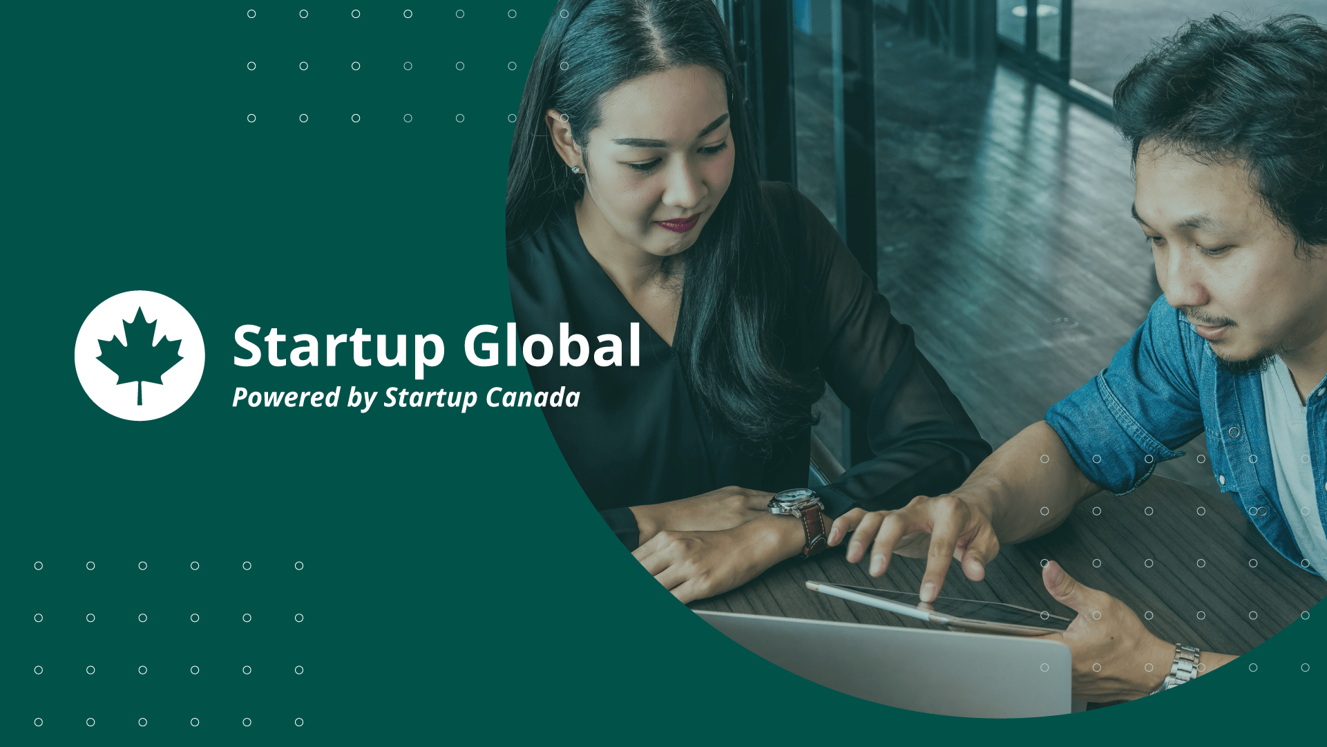 Startup Canada Launches Startup Global (previously CXC)